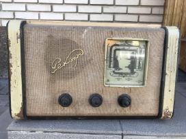 Parduodu antikvarinį radio imtuvą