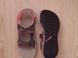 Basutės sandalai