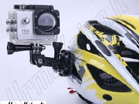 Veiksmo Kameros Go Sport Pro Su Garantija - nuotraukos Nr. 4
