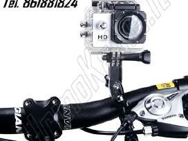 Veiksmo Kameros Go Sport Pro Su Garantija - nuotraukos Nr. 2
