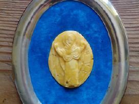 Gintaro ikona