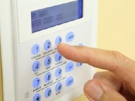 Signalizacijų ir elektros instaliacijų montavimas