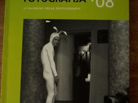 Parduodu Lietuvos spaudos fotografija, 2008