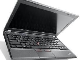 Lenovo Thinkpad X230i dalimis