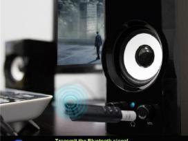 Mini Bluetooth siųstuvas-imtuvas Aux - nuotraukos Nr. 3