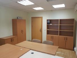 Gamybines sandeliavimo patalpos / ofiso nuoma