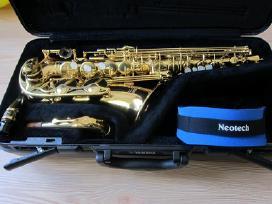 Yamaha saksofonai 23, 25, 275, 32, 62 modeliai