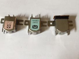 Sendastinės galvutės kasetiniam magnetofonui
