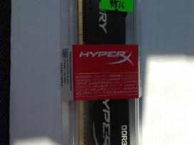 Nauji Kingston Hyperx 4gb Ddr3l RAM