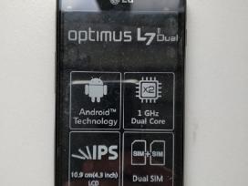 LG Optimus L7 II P715 mobilusis telefonas (2sim)
