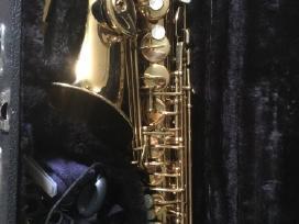 Saksofonas altas
