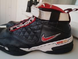 Nike krepšinio kedai