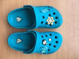 2surf Crocs tipo basutės