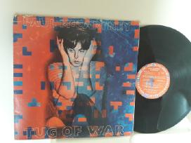 Paul Mccartney viniline plokstele