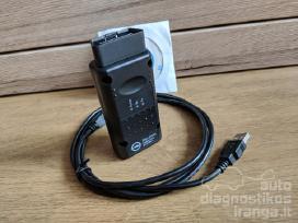 Op-com 1.99 (opcom) Opel diagnostika su Pic18f458