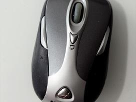 Bevielė super pelė Microsoft Presenter Mouse 8000 - nuotraukos Nr. 2