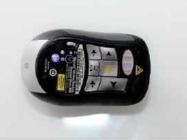 Bevielė super pelė Microsoft Presenter Mouse 8000 - nuotraukos Nr. 3