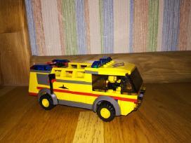 Zaislai vaikui, lego, masineles, lektuvai - nuotraukos Nr. 2