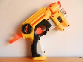 Hasbro Nerf N-strike Nite Finder Ex-3 šautuvas
