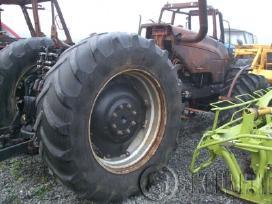 Perku žemės ūkio techniką