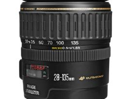 Canon 28-135 Is Usm