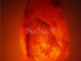Himalaju druskos lempos ir plytelės ,rožinė druska
