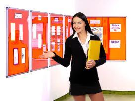 Mobilūs parodiniai stendai, plakatai, reklama - nuotraukos Nr. 3