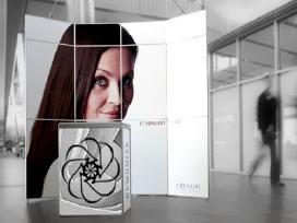Mobilūs parodiniai stendai, plakatai, reklama - nuotraukos Nr. 4