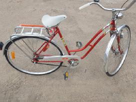 Retro dviraciai