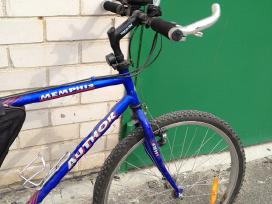 Parduodu dviratį authot memphis. čekiškas