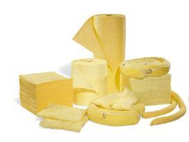 Absorbuojančios medžiagos (absorbentas, sorbentas)