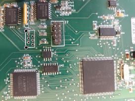 Elektronikos gamyba Smd komponentų litavimas