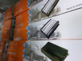 Automobiliniai garso stiprintuvai 600-8000w - nuotraukos Nr. 4