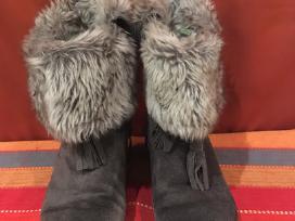Parduodu žieminius batus