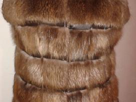 Kailinių siuvimas,persiuvimas - nuotraukos Nr. 11
