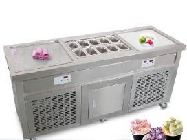 Tailandietiškų ledų gaminimo aparatai