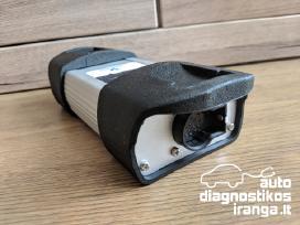 Renault Can Clip diagnostikos įranga - nuotraukos Nr. 3