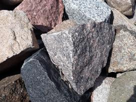 Skaldyti akmenys
