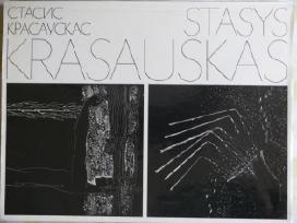 Parduodu Stasio Krasausko albumą, 1988 m.