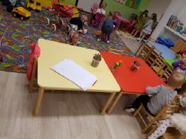 Gražesnis vaikų darželis? Viskas vaikų darželiui!