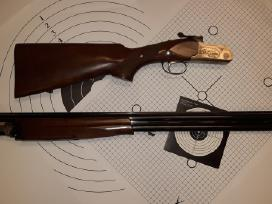 Lygiavamzdžiai šautuvai