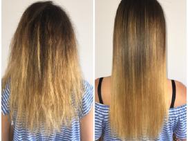Cocochoco keratinas_galia tavo plaukams - nuotraukos Nr. 20