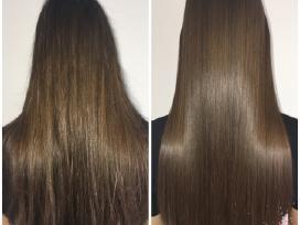 Cocochoco keratinas_galia tavo plaukams - nuotraukos Nr. 3