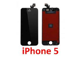iPhone 5 LCD ekranas (aukščiausios kokybės)