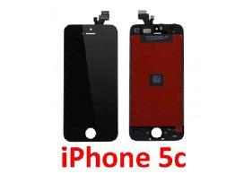 iPhone 5c LCD ekranas (aukščiausios kokybės)