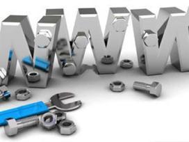 Internetinių svetainių kūrimas, seo, logotipai