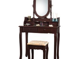 Kosmetinis tualetinis staliukas Akcija! - nuotraukos Nr. 8