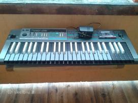Korg Poly-800 Anaog Synthesizer 49 keys 1983-84m