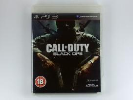 PS3 žaidimai (Watch Dogs, Gta5.) - nuotraukos Nr. 5