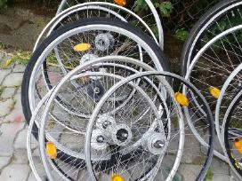 Sram, shimano nexus ratai - nuotraukos Nr. 3